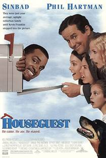 Picture of a movie: Houseguest