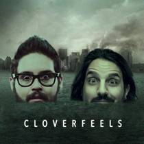 Picture of a podcast: Cloverfeels