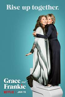 Picture of a TV show: Grace And Frankie