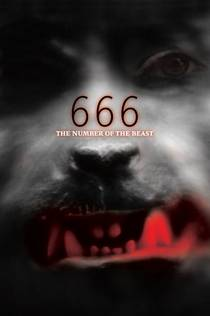 Picture of a book: 666: The Number of the Beast