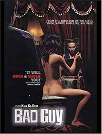 Picture of a movie: Bad Guy