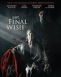 Picture of a movie: The Final Wish