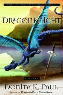 Picture of a book: Dragonknight