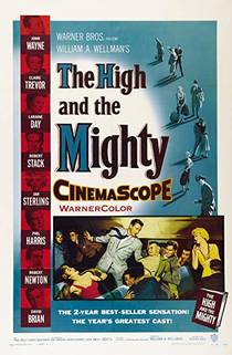 Picture of a movie: The High And The Mighty