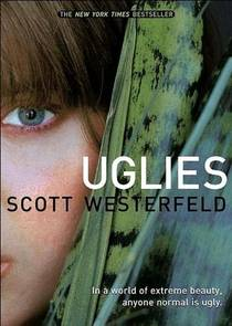 Picture of a book: Uglies