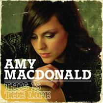 Picture of a band or musician: Amy Macdonald