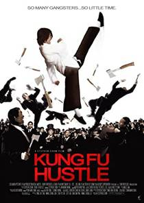 Picture of a movie: Kung Fu