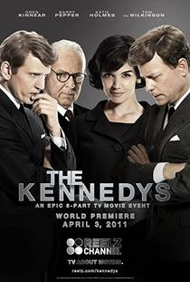 Picture of a TV show: The Kennedys