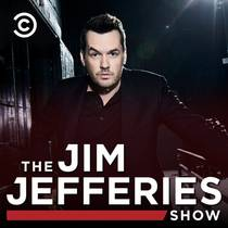 Picture of a podcast: The Jim Jefferies Show Podcast