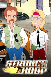 Picture of a TV show: Stroker And Hoop