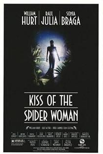 Picture of a movie: Kiss Of The Spider Woman