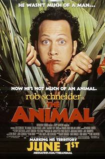 Picture of a movie: The Animal