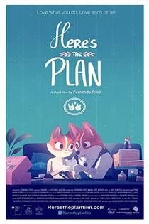 Picture of a movie: Here's The Plan