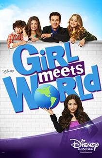 Picture of a TV show: Girl Meets World