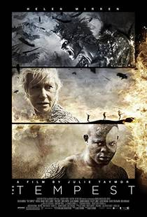 Picture of a movie: The Tempest