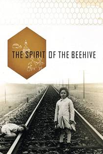 Picture of a movie: The Spirit Of The Beehive