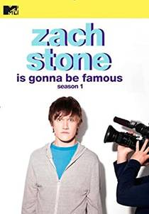 Picture of a TV show: Zach Stone Is Gonna Be Famous