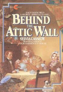 Picture of a book: Behind The Attic Wall