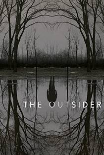 Picture of a TV show: The Outsider