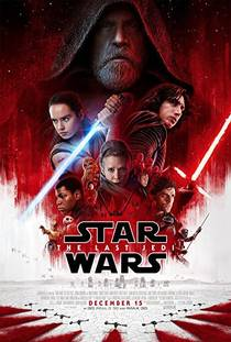 Picture of a movie: Star Wars: Episode VIII - The Last Jedi