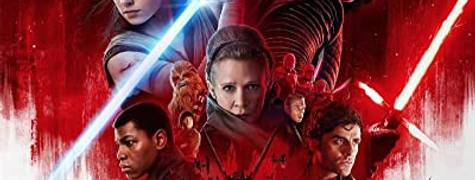 Image of Star Wars: Episode VIII - The Last Jedi