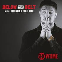 Picture of a podcast: Below The Belt