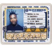 Picture of a band or musician: Ol' Dirty Bastard