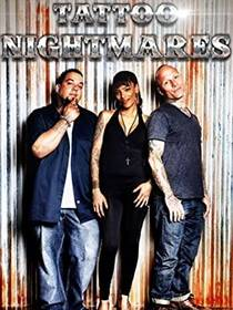 Picture of a TV show: Tattoo Nightmares