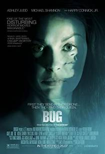 Picture of a movie: Bug