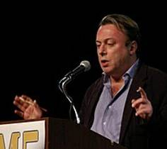 Picture of an author: Christopher Hitchens
