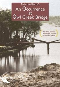 Picture of a book: An Occurrence At Owl Creek Bridge