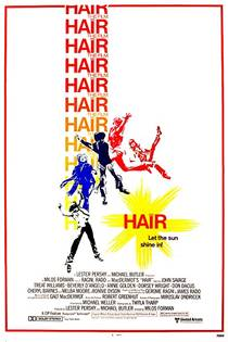 Picture of a movie: Hair