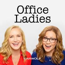 Picture of a podcast: Office Ladies