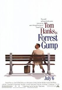 Picture of a movie: Forrest Gump