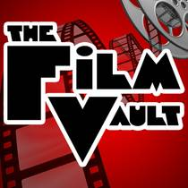 Picture of a podcast: The Film Vault