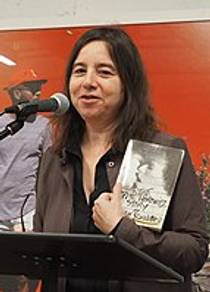 Picture of an author: Sarah Schulman