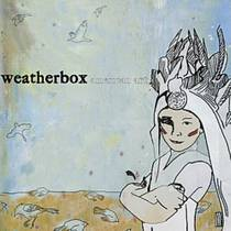 Picture of a band or musician: Weatherbox
