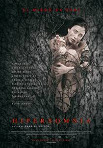 Picture of a movie: Hypersomnia