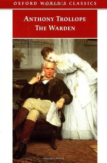 Picture of a book: The Warden