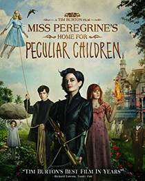 Picture of a movie: Miss Peregrine's Home For Peculiar Children