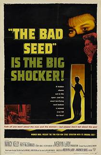 Picture of a movie: The Bad Seed