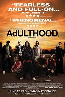 Picture of a movie: Adulthood