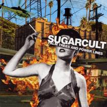 Picture of a band or musician: Sugarcult