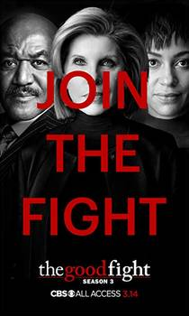 Picture of a TV show: The Good Fight