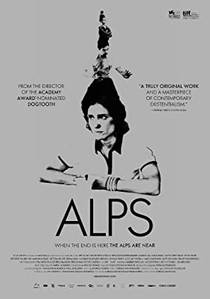 Picture of a movie: Alpeis