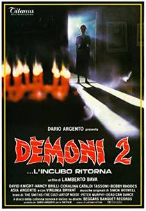 Picture of a movie: Demons 2