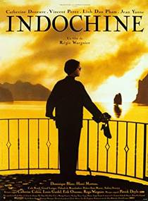 Picture of a movie: Indochine
