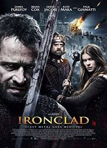 Picture of a movie: Ironclad