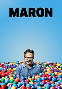 Picture of a TV show: Maron