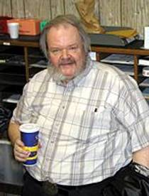 Picture of an author: Jack L. Chalker